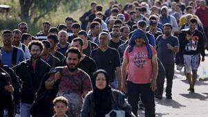 Φόβοι του ΟΗΕ για εκτοπισμό 800.000 αμάχων από την επίθεση του καθεστώτος στην επαρχία Ιντλίμπ