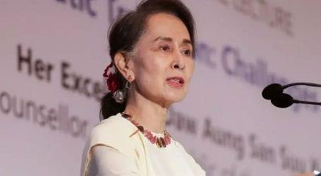 Η Σου Κι θα έπρεπε να έχει παραιτηθεί εξαιτίας των διώξεων εναντίον των Ροχίνγκια
