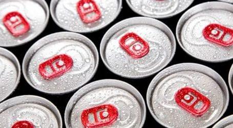 Προς απαγόρευση η πώληση energy drinks στα παιδιά