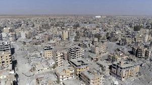 Ποιος πληρώνει την ανοικοδόμηση στη Συρία;
