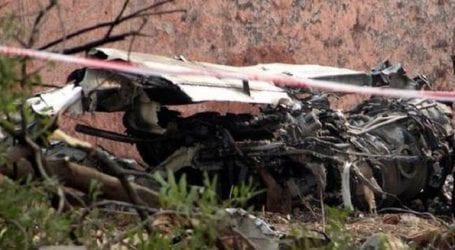 Αιθιοπία: Συντριβή στρατιωτικού ελικοπτέρου – 18 νεκροί