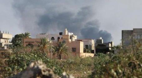 Τουλάχιστον 27 νεκροί από τρεις μέρες μαχών στα νότια προάστια της Τρίπολης