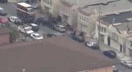 Συναγερμός σε σχολείο στο Σαν Φρανσίσκο