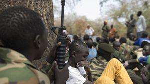 Οι ένοπλες συρράξεις στην Αφρική στοίχισαν άμεσα ή έμμεσα τη ζωή 5 εκατ. παιδιών σε μια 20ετία