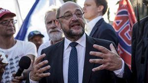 Ο Μάρτιν Σουλτς επισκέφθηκε τον Λούλα στη φυλακή