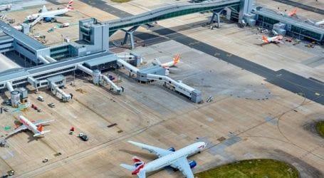 Έκλεισε ο διάδρομος απογειώσεων – προσγειώσεων στο Gatwick