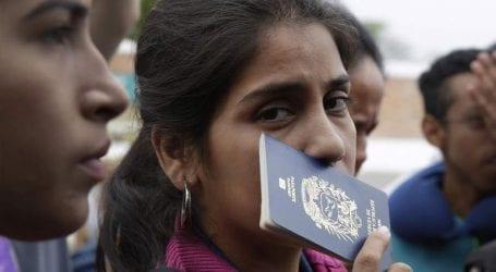 Deutsche Welle: Βενεζουελανοί καταφεύγουν στην Ισπανία