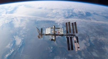 Η Ρωσία διακόπτει την μεταφορά Αμερικανών αστροναυτών στον ISS