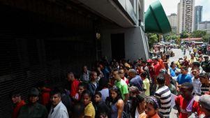 Κολομβία, Περού και Ισημερινός ζητούν βοήθεια λόγω της εισροής μεταναστών