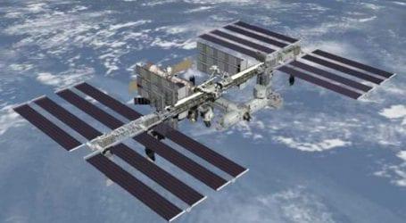 Συνεχίζονται οι εργασίες επισκευής στον Διεθνή Διαστημικό Σταθμό μετά τη διαρροή οξυγόνου