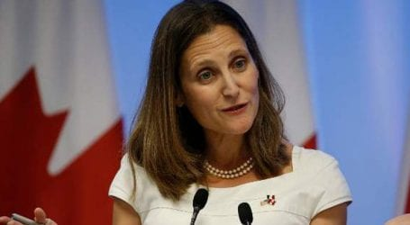 «Δεν υπάρχει ακόμη συμφωνία για τη NAFTA»