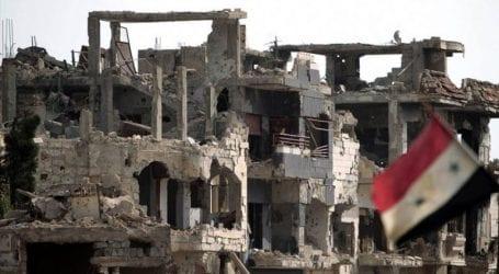 Οι τουρκικές Αρχές χαρακτήρισαν «τρομοκρατική» την οργάνωση που ελέγχει την επαρχία Ιντλίμπ