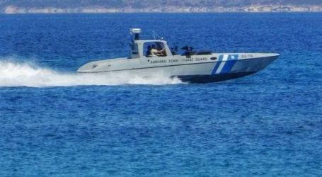 Προορισμός η Ιταλία για το σκάφος που εντοπίστηκε κοντά στην Κεφαλονιά
