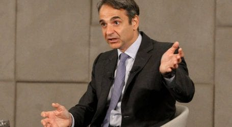 «Ο Κυριάκος Μητσοτάκης θέλει να εκχωρήσει λειτουργίες της ΕΡΤ σε ιδιώτες»