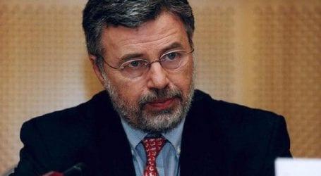 Συνελήφθη στη Λάρισα πρώην ευρωβουλευτής που πήγε να συναντήσει την εκδότρια μητέρα του!
