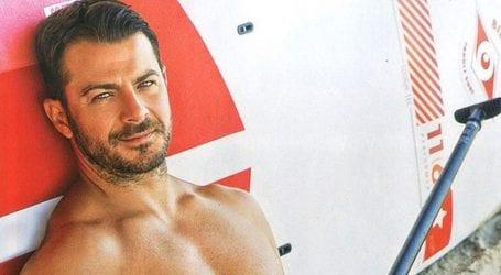Ο Γιώργος Αγγελόπουλος μιλάει για το τηλεφώνημα που δέχθηκε από τον Λάκη Λαζόπουλο
