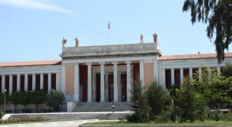 Αφιέρωμα στο Ωραίο με φόντο την πανσέληνο και ελεύθερη είσοδο στο Αρχαιολογικό Μουσείο