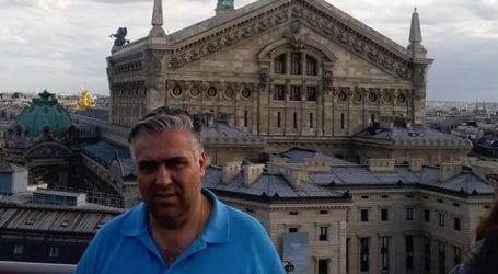 Διακοπές στο Παρίσι για αντιδήμαρχο του Βόλου [εικόνα]