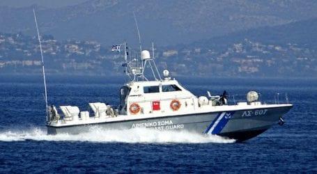 Βρέθηκε πτώμα γυναίκας στη θάλασσα στη Νέα Μηχανιώνα