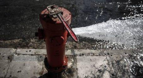 «Κυνηγοί» μετάλλων κλέβουν στόμια από πυροσβεστικούς κρουνούς