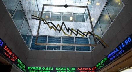 Ανάκαμψη στο Χρηματιστήριο μετά το «μίνι κραχ» της Τετάρτης