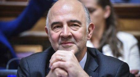 Καλό σημάδι η αναθεώρηση του στόχου της Ιταλίας για το έλλειμμα το 2019