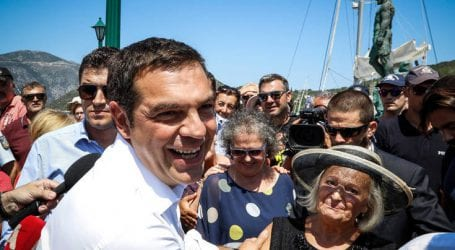 Ο πολυμήχανος Αλέξης Τσίπρας, ο νέος Οδυσσέας της Ελλάδας