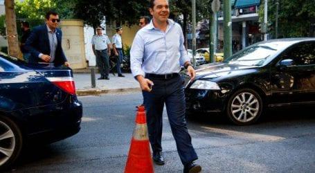 «Στρατηγικού χαρακτήρα» συζητήσεις στον ΣΥΡΙΖΑ εν όψει μεταμνημονιακής περιόδου