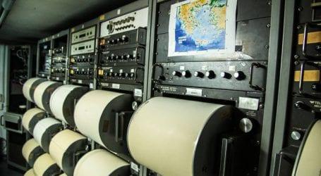 Σεισμός τώρα στην Ακράτα