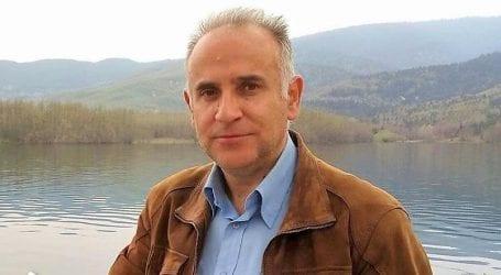 O εκδότης Γ. Αμβροσίου υποψήφιος δήμαρχος σε Δήμο της Καρδίτσας