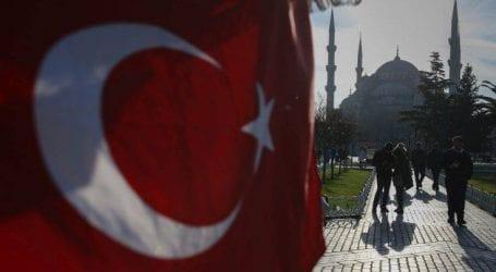 Η Τουρκία καταγγέλλει τις ΗΠΑ στον Παγκόσμιο Οργανισμό Εμπορίου