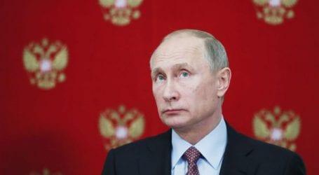Οι 99 πιο ισχυροί Ρώσοι και ο Πούτιν