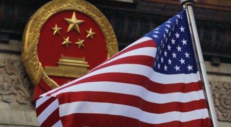 Σε ισχύ οι κινεζικοί δασμοί σε αμερικανικές εισαγωγές