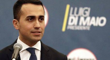 Προεόρτια πολιτικής κόντρας στην Ιταλία με φόντο την οικονομική κατάσταση της χώρας