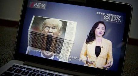 Η Κίνα καταγγέλλει τις ΗΠΑ στον Παγκόσμιο Οργανισμό Εμπορίου