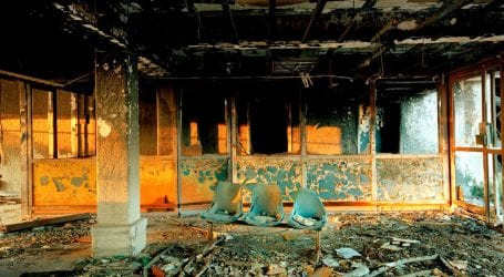 """«Νέα ερείπια"""" – Η ενδιαφέρουσα έκθεση στο Μουσείο Πόλης Βόλου"""