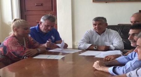 1.000.000 ευρώ για αποκαταστάσεις ζημιών στο οδικό δίκτυο του δήμου Ζαγοράς