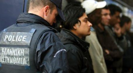 Απελαύνονται δύο αλλοδαποί που συνελήφθησαν σε Σκιάθο και Ζαγορά