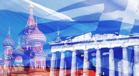Αντίποινα από τη Ρωσία: Απελαύνει δύο Έλληνες διπλωμάτες