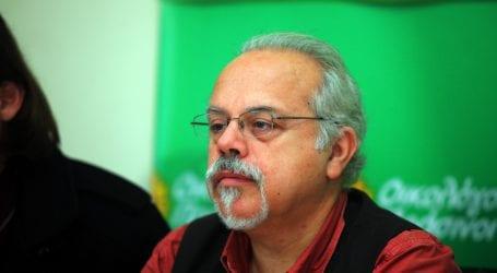 Καταγγέλει την Αστυνομία στον Βόλο ο πρώην ευρωβουλευτής Μιχ. Τρεμόπουλος