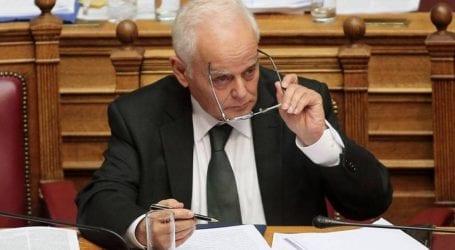 Στο Πήλιο και ο πρώην υπουργός Αντώνης Μανιτάκης
