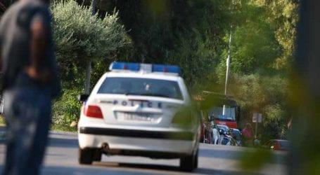 Αναζητείται από την αστυνομία οδηγός ΙΧ που εμπλέκεται σε τροχαίο
