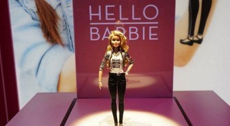 Αυτή είναι η Barbie που έχει κυτταρίτιδα