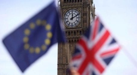 Συμφωνία Βρετανίας- ΕΕ για τις χρηματοοικονομικές υπηρεσίες μετά το Brexit