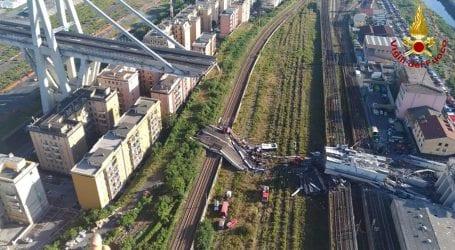 Τραγωδία στη Γένοβα: Έπαιξε ρόλο η Μαφία στην κατασκευή της γέφυρας που σκότωσε 39 ανθρώπους;