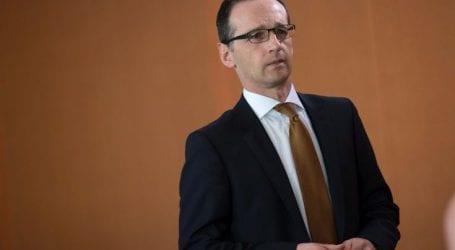 Γερμανική στήριξη στη Συμφωνία των Πρεσπών