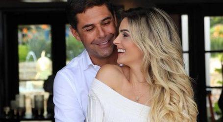 Όλα έτοιμα για το γάμο του πρώην συζύγου της Αθηνάς Ωνάση, Αλβάρο Νέτο