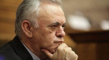 Παράταση στον νόμο Κατσέλη ανακοίνωσε ο Δραγασάκης