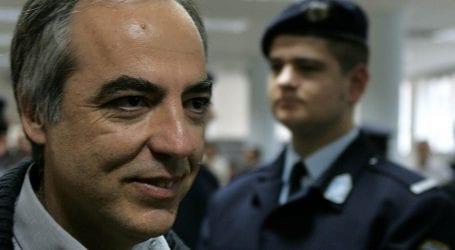Το State Department «καταδικάζει απερίφραστα» τη νέα άδεια στον Κουφοντίνα από τις Φυλακές Βόλου