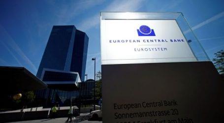 Οι τράπεζες της Ευρωζώνης αντιμετωπίζουν δυσκολίες στον δανεισμό τους
